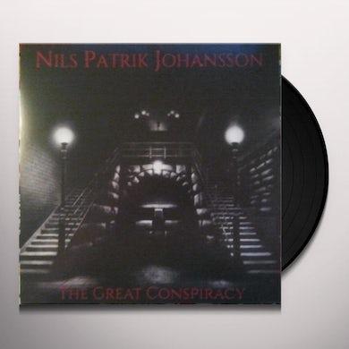 GREAT CONSPIRACY Vinyl Record
