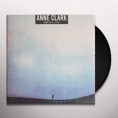 Anne Clark UNSTILL LIFE Vinyl Record