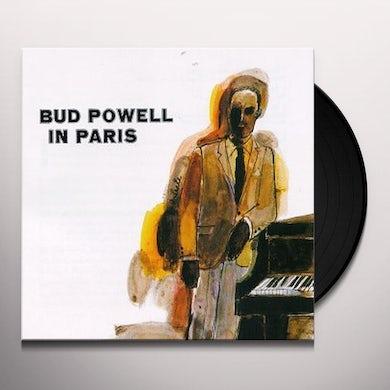 IN PARIS-MONO VERSION (LTD/REISSUE OF 2-45817) Vinyl Record