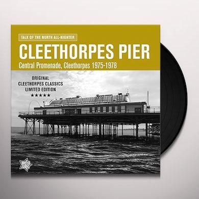 Cleethorpes Pier / Various Vinyl Record