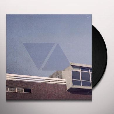 Raffertie VISUAL ACUITY Vinyl Record