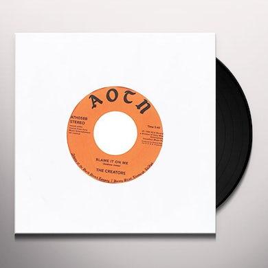 Creators JUST YOU & ME Vinyl Record