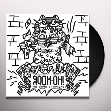 SOUND OF DURBAN 1 / VAR Vinyl Record