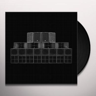Swindle GLOBAL DANCE / MAD TING Vinyl Record