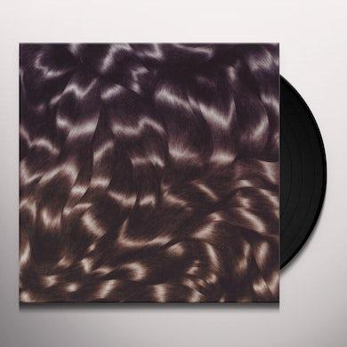 Flaherty / Corsano / Yeh Ambarchi & Oren / Sanders SPLIT Vinyl Record
