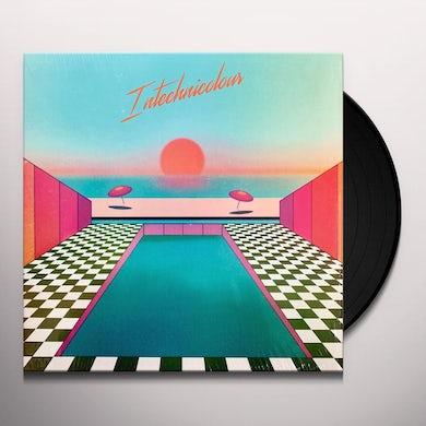 BIG SLEEPER Vinyl Record