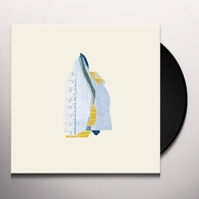 FIGURE Vinyl Record