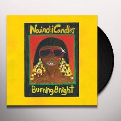 Heartthrob NAIROBI CANDLES: BURNING BRIGHT Vinyl Record