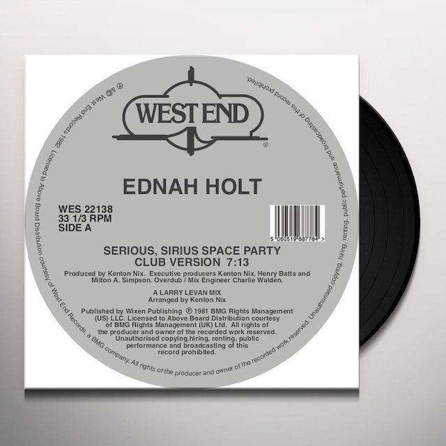 Ednah Holt