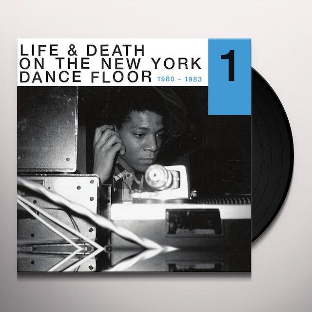 Life & Death On A New York Dance Floor 1980-1983