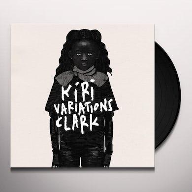 KIRI VARIATIONS Vinyl Record