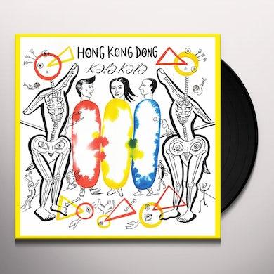 Hong Kong Dong KALA KALA Vinyl Record