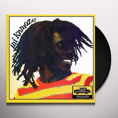 INI KAMOZE Vinyl Record