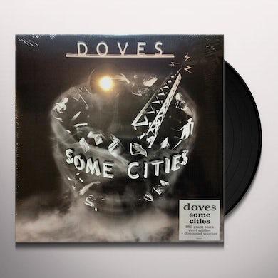 Doves Some Cities (2 LP) Vinyl Record