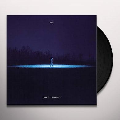 OTR Lost At Midnight (LP) Vinyl Record