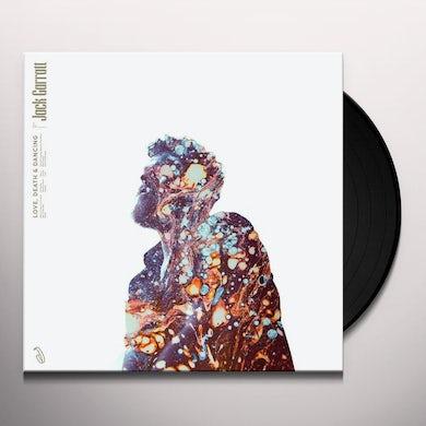 Love, Death & Dancing (2 LP) Vinyl Record