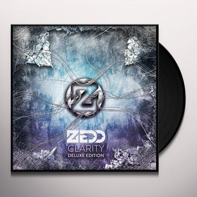 ZEDD CLARITY Vinyl Record