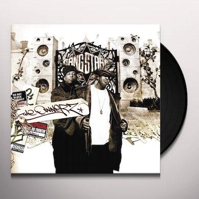 Gang Starr OWNERZ Vinyl Record