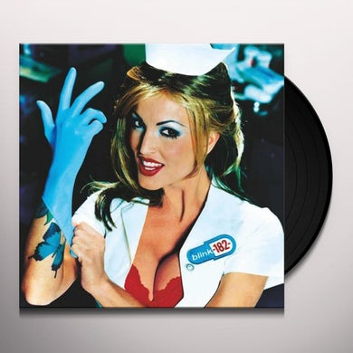 Enema Of The State (LP) Vinyl Record