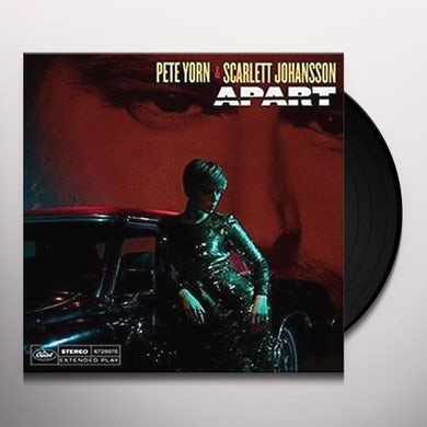 Pete Yorn Apart (LP) Vinyl Record