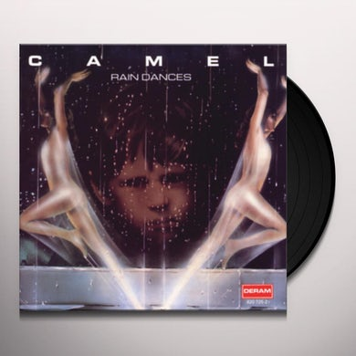 RAIN DANCES Vinyl Record