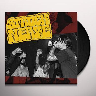 Struck Nerve Vinyl Record