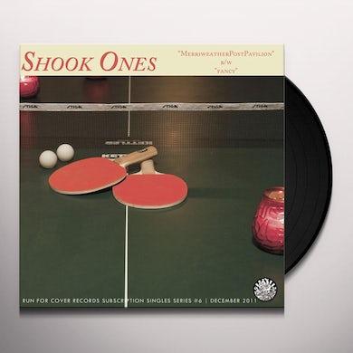 Shook Ones MERRIWEATHERPOSTAVILLION Vinyl Record