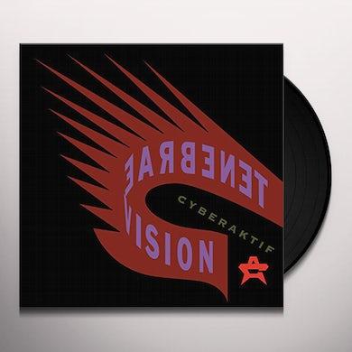 Cyberaktif TENEBRAE VISION Vinyl Record