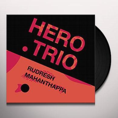 HERO TRIO Vinyl Record