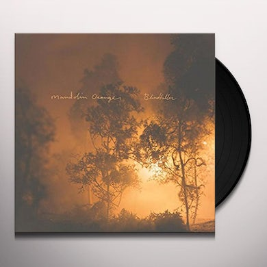 Mandolin Orange BLINDFALLER Vinyl Record