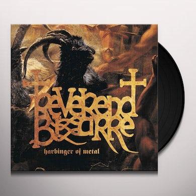HARBINGER OF METAL Vinyl Record