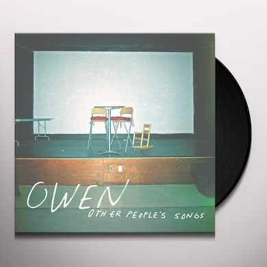 Owen OTHER PEOPLE'S SONGS Vinyl Record
