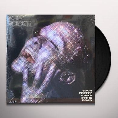 Alanis Morissette Such Pretty Forks In The Road Vinyl Record