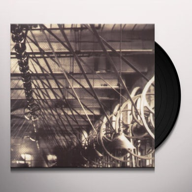 LITTLE HOURS Vinyl Record