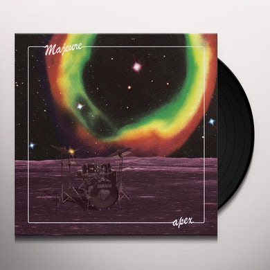 Majeure APEX Vinyl Record