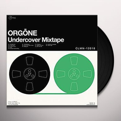 UNDERCOVER MIXTAPE Vinyl Record