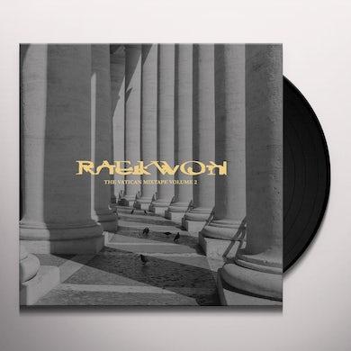 VATICAN MIXTAPE VOL. 2 Vinyl Record