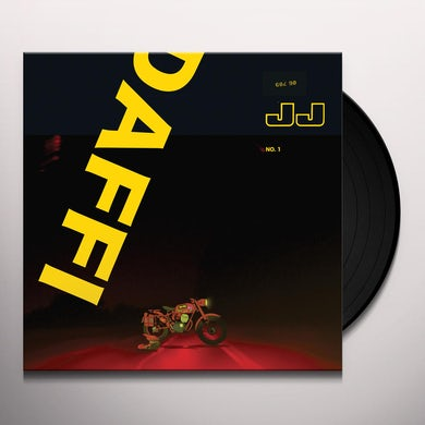 DAFFI Vinyl Record