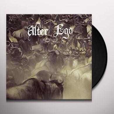 Alter Ego  DAKTARI Vinyl Record