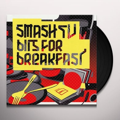 Smash Tv BITS FOR BREAKFAST Vinyl Record