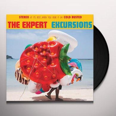 Expert EXCURSIONS Vinyl Record