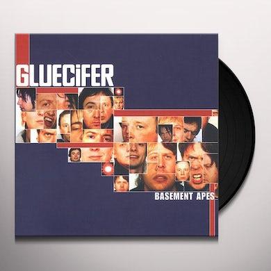 Gluecifer BASEMENT APES Vinyl Record