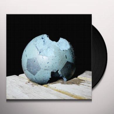 Tross OVERVIEW EFFECT Vinyl Record