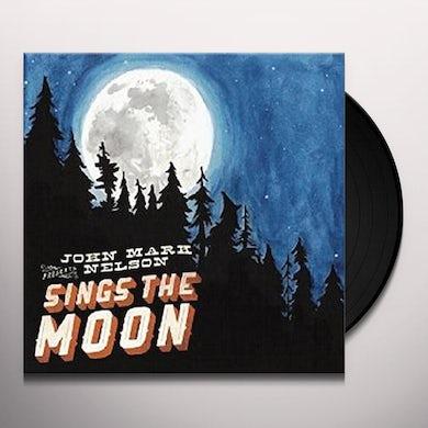 SINGS THE MOON Vinyl Record
