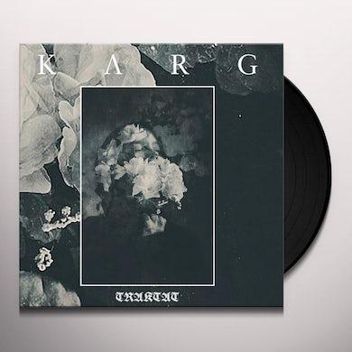 TRAKTAT Vinyl Record