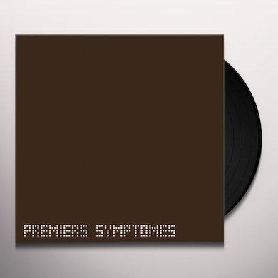Air Premiers Symptomes Vinyl Record