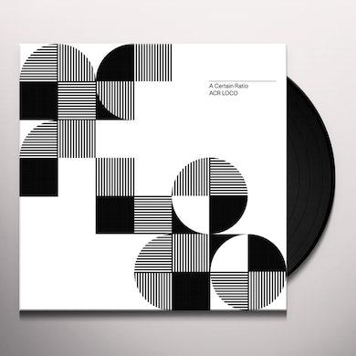 Acr Loco (Limited Edition Color Vinyl) Vinyl Record