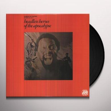 Eugene Mcdaniels HEADLESS HEROES OF THE APOCALYPSE Vinyl Record