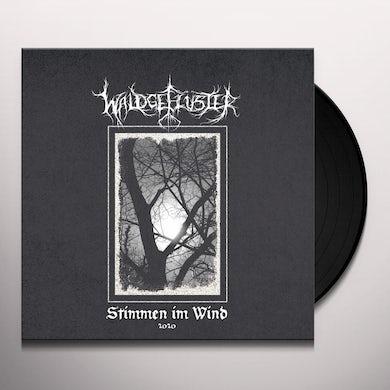 WALDGEFLUSTER STIMMEN IM WIND 2020 Vinyl Record
