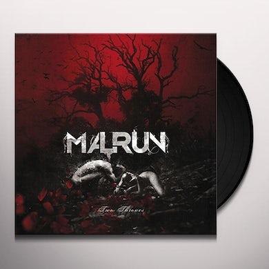 Malrun TWO THRONES Vinyl Record